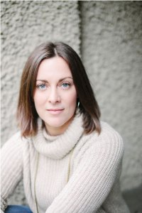 photo of steph jagger author of Unbound A Story of Snow and Self-Discovery