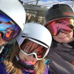 Meet Dee, A Brave Ski Mom Who Started Skiing at 40