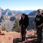"""Five """"Don't Miss"""" Family Hikes in the Western US"""