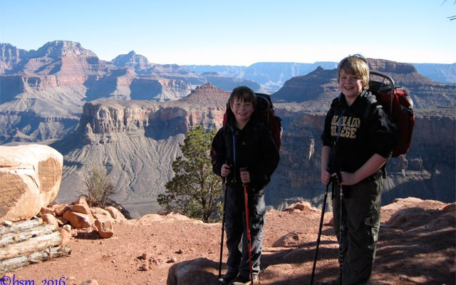 "Five ""Don't Miss"" Family Hikes in the Western US"