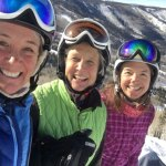 Six Lessons Skiing Teaches Us