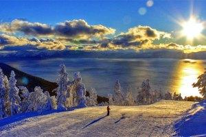 This Season's Most Unique Ski and Snowboard Passes