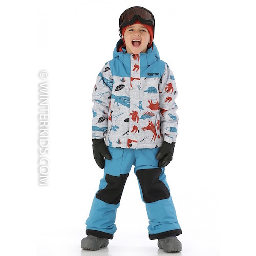 Ski Fashion 2017 Dress Your Kids For Warmth With Style