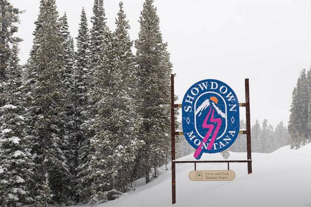 ski showdown montana