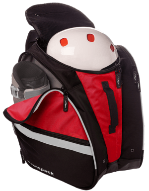Transpack TRV Pro Ski Boot Backpack
