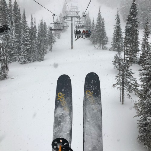 eldora alpenglow lift