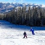 Beaver Creek's Red Buffalo Park Makes Family Skiing More Fun