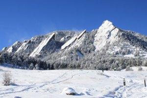 boulder-colorado-flatirons-in-winter