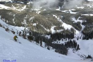 Big Snow, Big Skiing, Big Sky