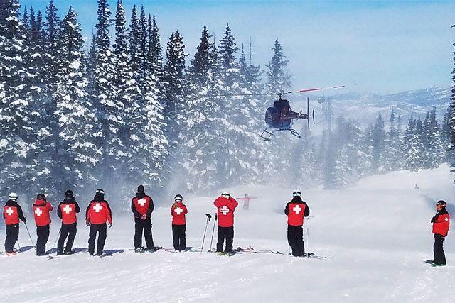 steamboat-helicopter-ski-patrol-practice