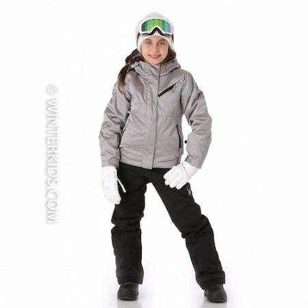 Spyder Girls Lola Ski Jacket