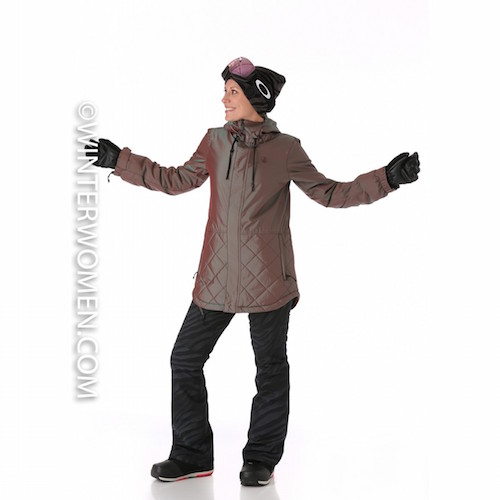 Volcom WInrose Jacket