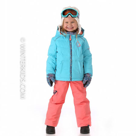 Ski Fashion  The Best Ski Kids Jackets from Toddlers to Teens  15edcdf71