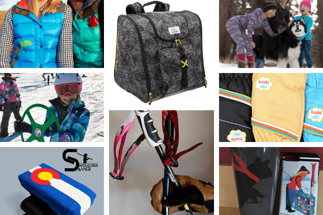 The Best Gifts For Skiers
