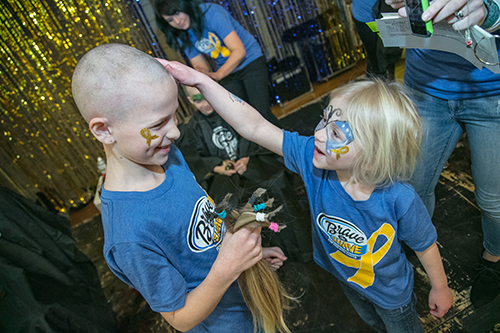 Brave the Shave - Flagship Event-438