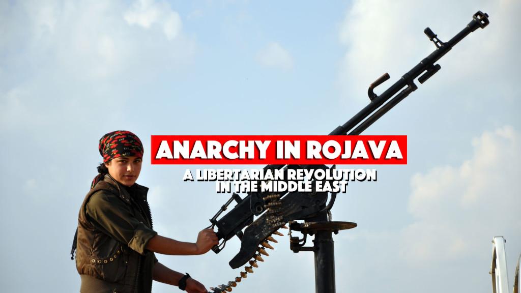 female fighters rojava