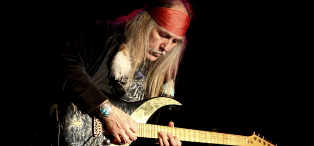 "ULI JON ROTH - ""I Have Written A New Album, But I Have Not Yet Recorded It"""