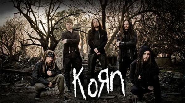 KORN Closes Out 20th Anniversary Celebrations With ...