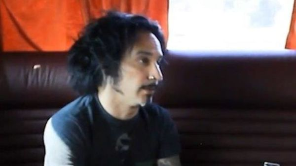 """STONE SOUR's ROY MAYORGA - """"Being A Professional Drummer ..."""
