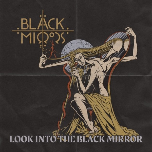 "BLACK MIRRORS To Release Debut Album In August; ""Günther ..."