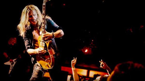 DOUG ALDRICH - The Doug Aldrich Guitar Method, Episode #4 ...