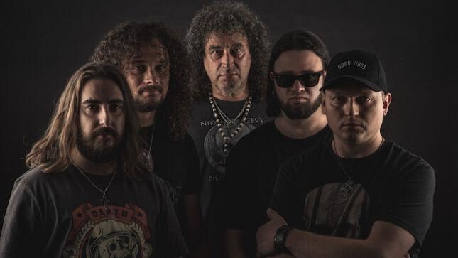 BRAZEN ABBOT Guitarist NIKOLO KOTZEV Launches KIKIMORA; Dirty Nails Album  Due In May - BraveWords