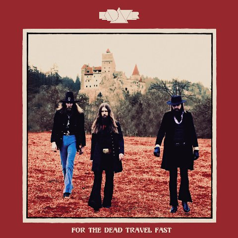 德國搖滾樂團 Kadavar 釋出新曲影音 The Devil's Master 2