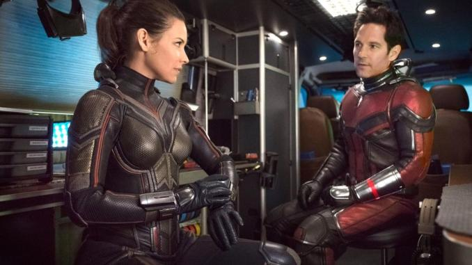 film ant man and the wasp