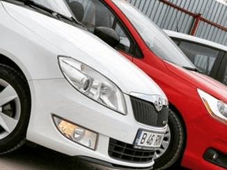 Închiriere mașini București RIN CARS