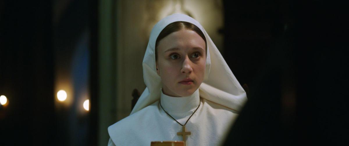 Film: The Nun/ Călugărița: Misterul de la mănăstire