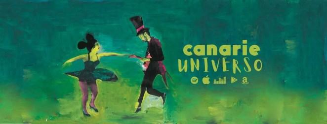 CANARIE universo