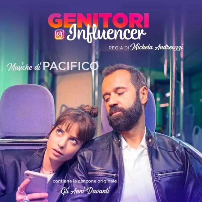 PACIFICO Genitori VS. Influencer