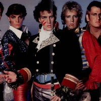 Adam and the Ants 1981