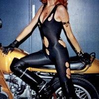 Amanda Lear 1977