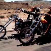 Easy Rider 1980