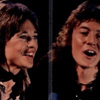 Suzi Quatro & Chris Norman 1978