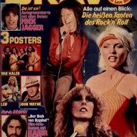 Bravo 21 June 1979