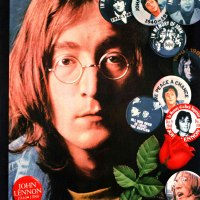 John Lennon 1981