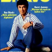 Rex Gildo 1969 (cover)