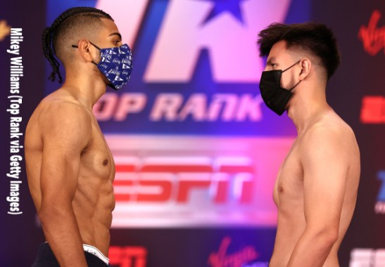 Raymond_Muratalla_vs_Jose_Gallegos_faceoff
