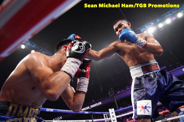 Juarez vs Rivera - Fight Night16 (1)