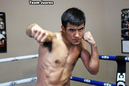 Omar Juarrez