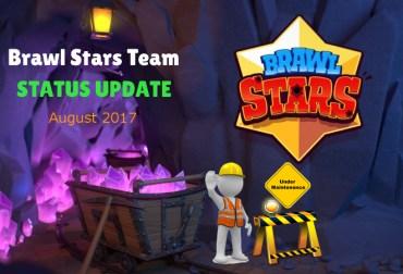 brawl stars team update