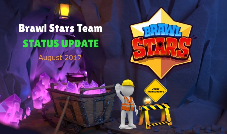 brawl stars team update