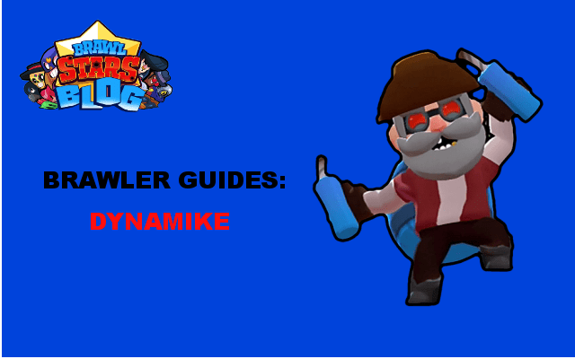 dynamike guide