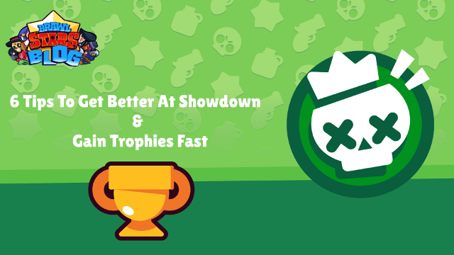 showdown tips