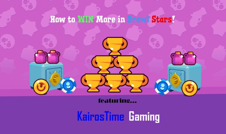 kairos team mentality win more