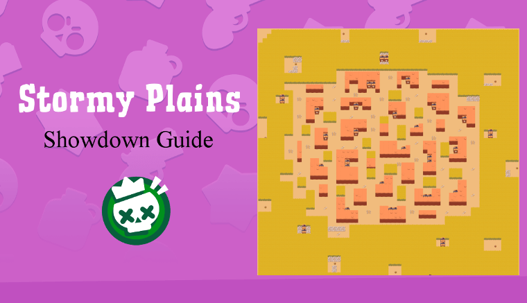 stormy plains guide
