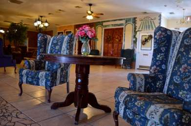 Hudson FL Assisted Living Facility