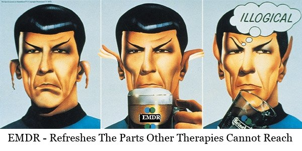 EMDR Spock